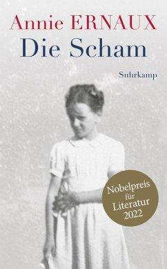 Die Scham (eBook, ePUB) - Ernaux, Annie