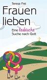 Frauen lieben (eBook, ePUB)