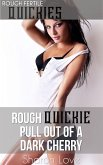 Rough Quickie Pull Out Of A Dark Cherry (eBook, ePUB)