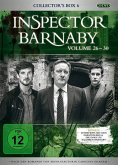 Inspector Barnaby - Collector's Box 6 (26-30)