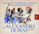 Alexandre Dumas Box