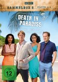 Death In Paradise-Sammelbox 2 (Staffel 4-6) DVD-Box