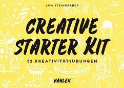 Creative Starter Kit - Steingräber, Lisa