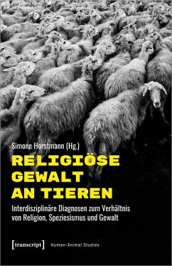 Religiöse Gewalt an Tieren