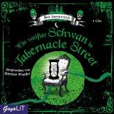Ein weißer Schwan in Tabernacle Street / Peter Grant Bd.8 (4 Audio-CDs)
