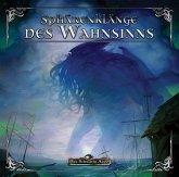 Das Schwarze Auge, DSA5 Mythos: Sphärenklänge des Wahnsinns, Audio-CD