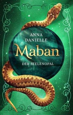 Maban (eBook, ePUB)