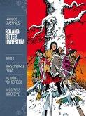 Roland, Ritter Ungestüm Bd.1