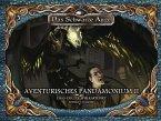 Das Schwarze Auge, DSA5 Deluxe Spielkartenset - Aventurisches Pandämonium