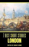 7 best short stories - London (eBook, ePUB)