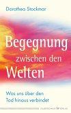 Begegnung zwischen den Welten (eBook, ePUB)