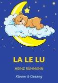 La - Le - Lu (eBook, ePUB)