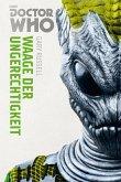 Waage der Ungerechtigkeit / Doctor Who Monster-Edition Bd.4