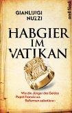 Habgier im Vatikan (eBook, ePUB)