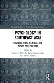 Psychology in Southeast Asia (eBook, ePUB)