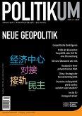 Neue Geopolitik (eBook, PDF)