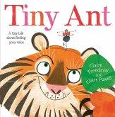 Tiny Ant