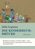 Die Kinderbuchbrücke (eBook, ePUB)