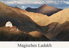 Magisches Ladakh (Tischkalender 2021 DIN A5 quer)