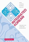 Integrated Korean: Accelerated 2