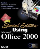 Special Edition Using Microsoft Office 2000 [With *]