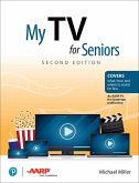 My TV for Seniors