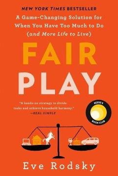 Fair Play - Rodsky, Eve