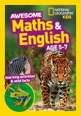 Awesome Maths and English Age 5-7