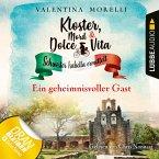 Ein geheimnisvoller Gast / Kloster, Mord und Dolce Vita Bd.3 (MP3-Download)