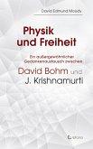 Physik und Freiheit (eBook, ePUB)