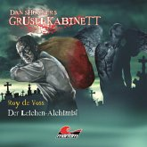Dan Shockers Gruselkabinett, Der Leichen-Alchimist (MP3-Download)