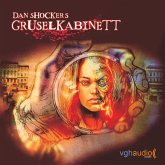 Dan Shockers Gruselkabinett, Magirons Todesshow (MP3-Download)