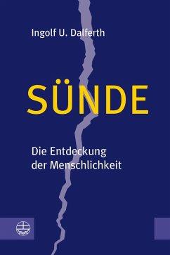 Sünde (eBook, PDF) - Dalferth, Ingolf U.