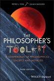 The Philosopher's Toolkit (eBook, ePUB)