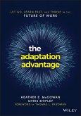 The Adaptation Advantage (eBook, ePUB)