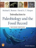 Introduction to Paleobiology and the Fossil Record (eBook, PDF)