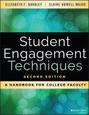 Student Engagement Techniques (eBook, PDF)