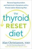 The Thyroid Reset Diet (eBook, ePUB)