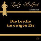 Folge 82: Die Leiche im ewigen Eis (MP3-Download)