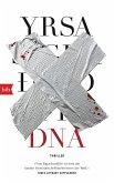 DNA / Kommissar Huldar Bd.1 (Mängelexemplar)
