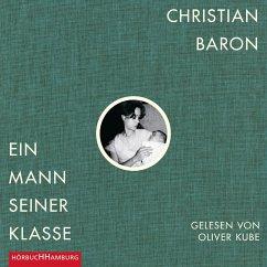 Ein Mann seiner Klasse (MP3-Download) - Baron, Christian