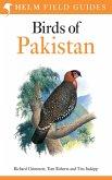 Birds of Pakistan (eBook, PDF)