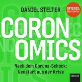 Coronomics (MP3-Download)