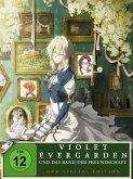 Violet Evergarden und das Band der Freundschaft Special Edition