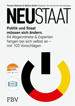 NEUSTAAT (eBook, ePUB) - Schön, Nadine; Heilmann, Thomas