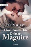 Eine Familie für Doktor Maguire (eBook, ePUB)