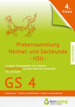 Probensammlung 4 Klasse Grundschule Heimat Und Sachkunde Schulbucher Portofrei Bei Bucher De