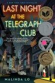Last Night at the Telegraph Club (eBook, ePUB)