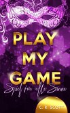 Play My Game (eBook, ePUB)