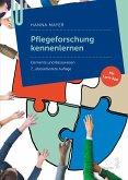 Pflegeforschung kennenlernen (eBook, ePUB)